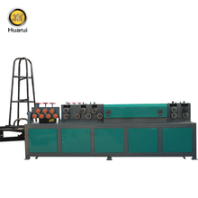 HGTQ6-16 NC Automatic Hydraulic Rebar Straightening And Cutting Machine
