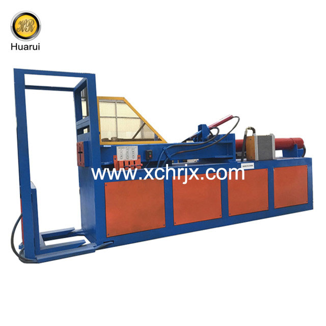Tire Wire Drawing Machine/ Tyre Wire Bead Removal Machine