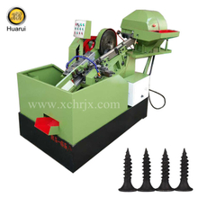 HRA series full automatic screw bolt thread rolling machine with best price