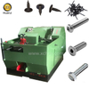 1die 2 blow automatic cold heading forming machine for screws