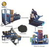 Auto-450 Automatic Rubber Tire Recycling Equipment