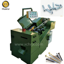 High Speed Screw Bolt Thread Rolling Machine with Good Quality