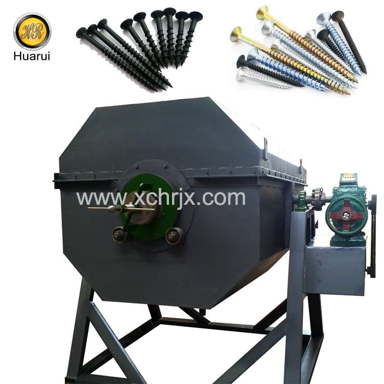RGR60-9 Electric heat treatment furnace