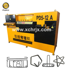 Good Quality PD5-12A Wire Bending Machine
