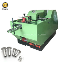 Automatic Hollow Rivet Machine Manufacturer / Blind Rivet Machine