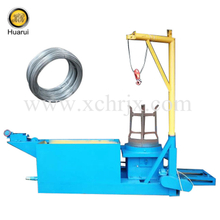 Water Tank Wire Drawing Machine